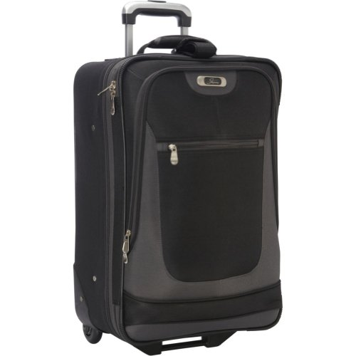 Skyway Luggage Epic 21 Inch 2 Wheel Expandable