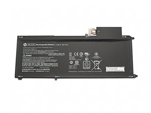 Hewlett Packard Hewlett Packard TPN-Q165 Batterie originale pour pc portable