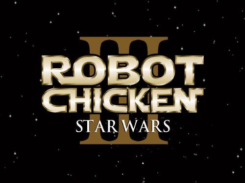 Robot Chicken, Star Wars: Episode Iii front-449000