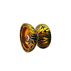 Stylezit Express Fire YOYO- Made With Dicast Metal