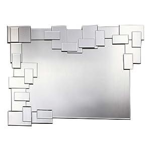 Miroir Pixel Gagnant 94 x 57 cm Spark Couleurs d'intérieur 41jp0Buyg-L._SL500_AA300_
