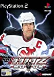 NHL Hitz 2002 - PlayStation 2