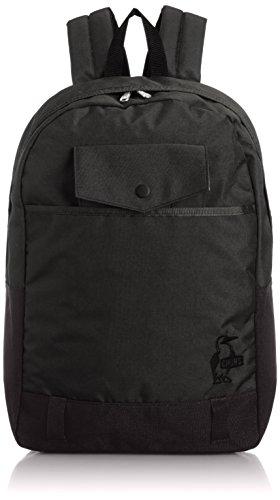 [チャムス] CHUMS Pocket Day Pack CH60-0968 BK (Black)