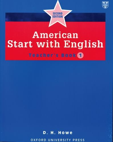 American Start with English 1: Teacher's Book