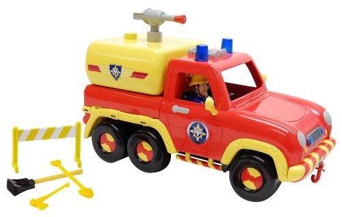 Fireman Sam Venus Vehicle Playset 2 in 1 (giocattoli) (importato dall'Inghilterra)