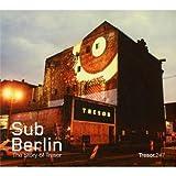 Subberlin - The Story Of Tresorpar Multi-Artistes