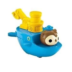 Fisher Price GUP C Octonauts Gup Speeders Baby Toy