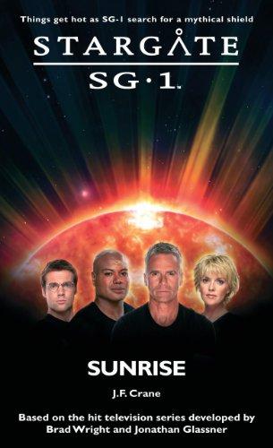 Stargate SG-1: Sunrise