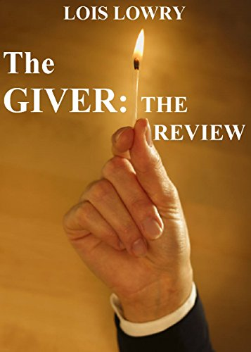The Giver Book Review by The Giver