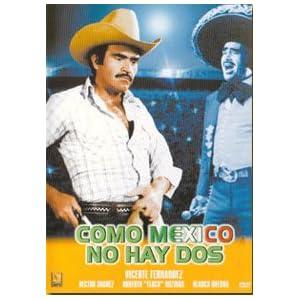 Como Mexico no hay dos movie