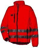 Helly Hansen Warnschutz Softshell Jacke Vitoria Jacket 74005 Funktionsjacke 160 L