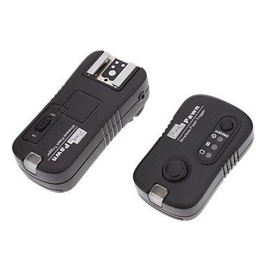 With Push Around E - P1 Wireless Flash Trigger, E - P2 More (Tf - 364)