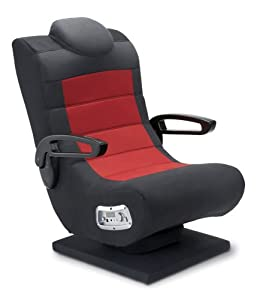X Cooper  Video Gaming Chair, Wireless, Black
