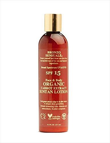 bronzo-sensualacar-spf-15-uva-uvb-sunscreen-organic-carrot-tanning-lotion-85-oz-crema-hidratante-cer