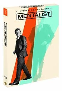 The Mentalist - Saison 5