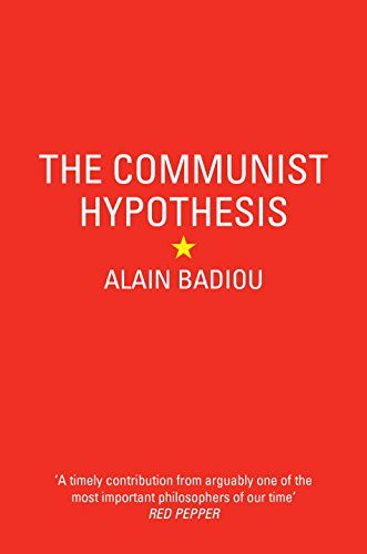 The Communist Hypothesis (Pocket Communism)