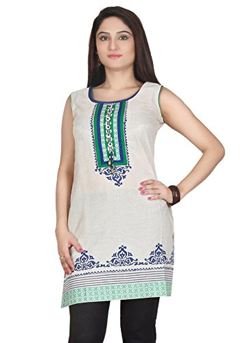 Sanskruti Sanskruti Creations Women's Kurti (Red)