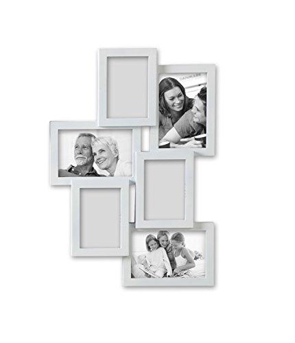 Pick 39 n 39 choose cornice multipla per foto da parete - Cornici da parete per foto ...