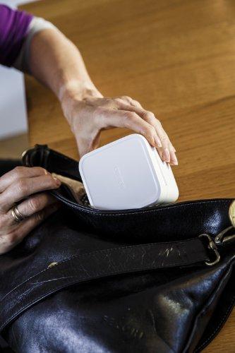 Omron RS3 Elektronisches Blutdruckmessgerät für das Handgelenk - 6