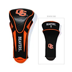 Brand New Oregon State University Beavers Single Apex Headcover by Things for You