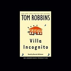 Villa Incognito Audiobook
