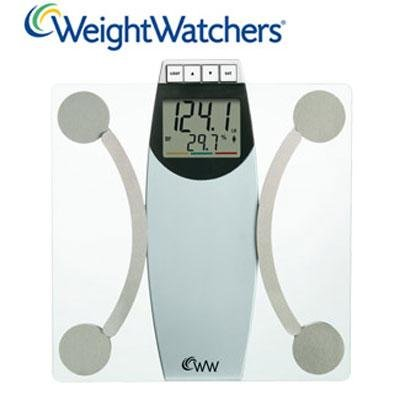 Cheap Conair Weight Watchers WW67T Glass Body Analysis Scale (WW67T)