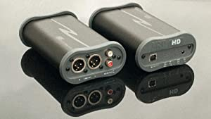 HRT - Music Streamer HD - Digital to Analog Converter