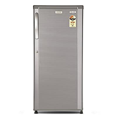 Electrolux 170 litres 183BR Direct Cool Single Door Refrigerato