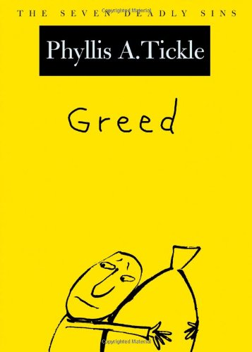 Greed: The Seven Deadly Sins