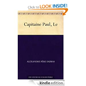 Capitaine Paul, Le (French Edition)