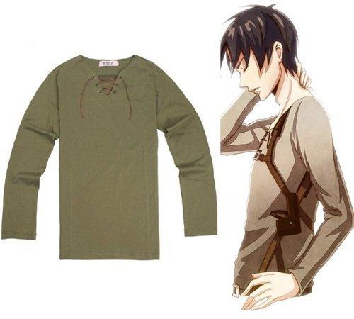 cosplay-attack-on-titan-shingeki-no-kyojin-eren-jaeger-clothing-v-neck-t-shirt-xl