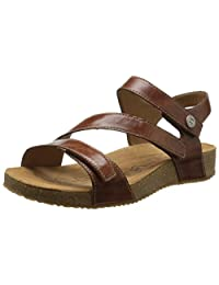 Josef Seibel Women's Tonga 25 Fisherman Sandal