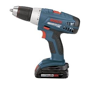 Bosch 36618-02 18v Cordless Drill