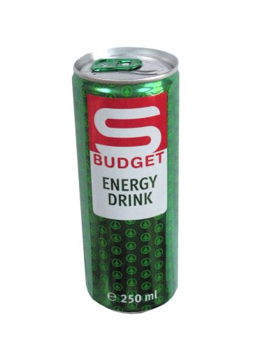 Die Besten Energydrinks Crowdranking