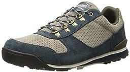Danner Men\'s Jag Low Lifestyle Shoe, Dark Slate/Timber Wolf, 8.5 D US