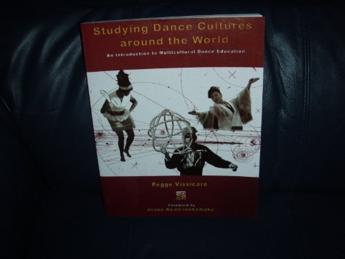 Studying Dance Cultures around the World: An Introduction...