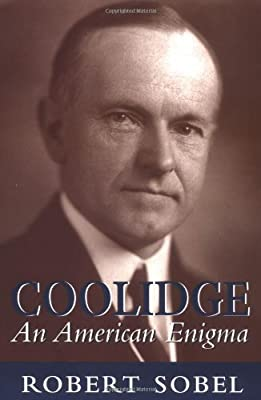 Coolidge, An American Enigma