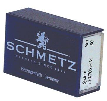 SCHMETZ Microtex (Sharp) (130/705 H-M) Sewing Machine Needles - Bulk - Size 80/12 (Bulk Sewing Machine Needles compare prices)