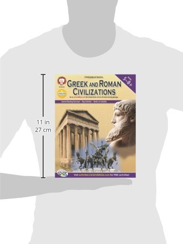a comparison of the greek civilization and the roman civilization There were many differences between greek and roman civilization, even though the roman culture was vastly influenced by the greeks because the romans had practiced different qualities, rome developed an empire.