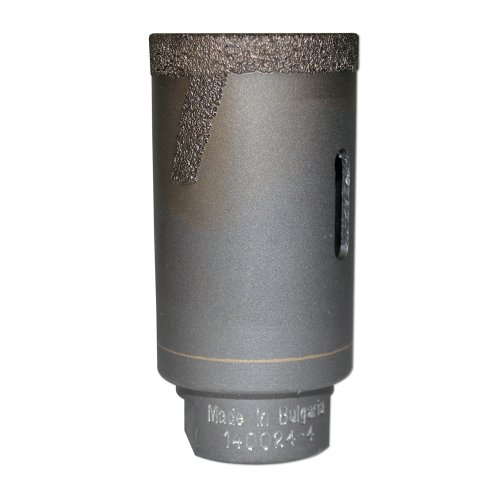 "Scorpion 1-1/2"" Vacuum Brazed Core Bit For Marble front-629128"