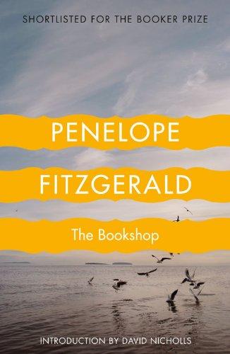 The Bookshop (Flamingo)