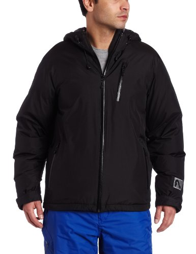 Flylow Men's Ice Man Waterproof Insulated Down Jacket