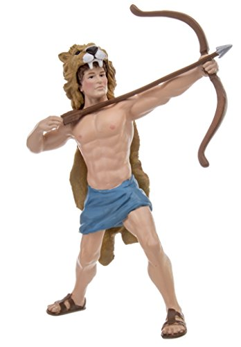 Safari Ltd  Mythical Realms Hercules