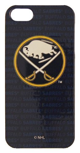 NHL Buffalo Sabres iPhone 5 Graphics Snap on Case