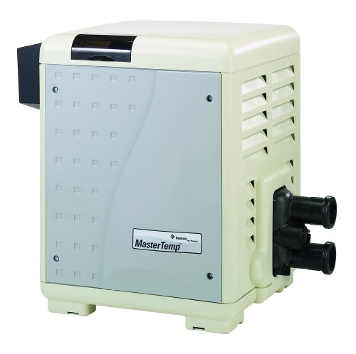 Pentair 460775 mastertemp high performance eco friendly for Eco friendly heaters