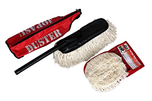 jopasu car duster combo available at amazon for. Black Bedroom Furniture Sets. Home Design Ideas