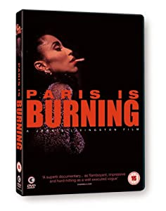 Paris Is Burning [DVD]