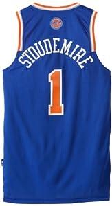 NBA New York Knicks Blue Swingman Jersey Amar