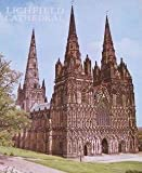 img - for Lichfield Cathedral (Pride of Britain S) book / textbook / text book