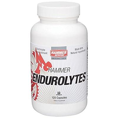 Hammer Nutrition Endurolyte Capsules